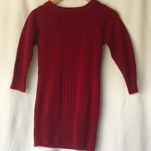 Red My Michelle Sweater